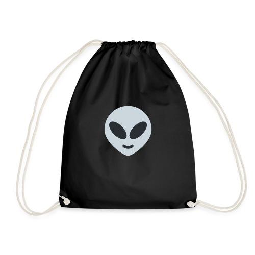 Alien Gray - Mochila saco