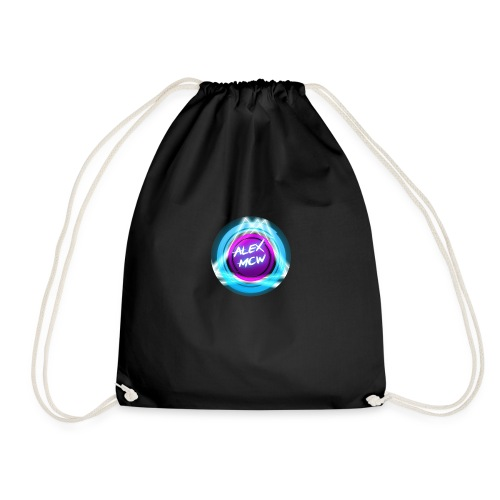 Alex Mcw - Drawstring Bag