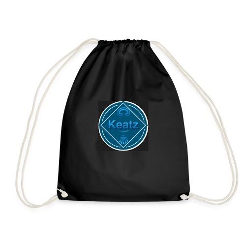Keatz Merch - Drawstring Bag