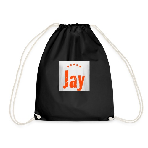 Jay 1.0 Design Top - Drawstring Bag