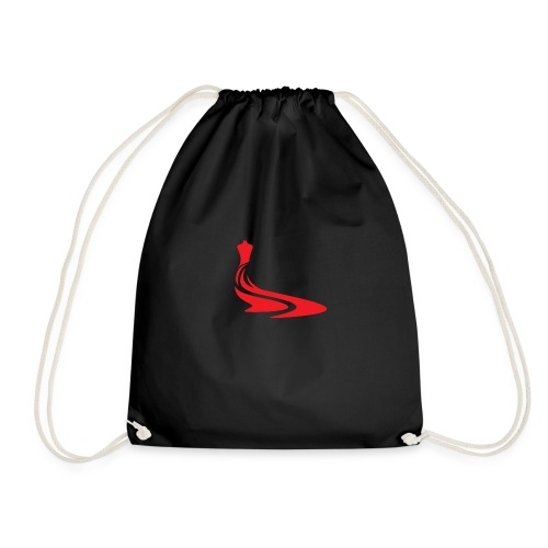 skate - Drawstring Bag