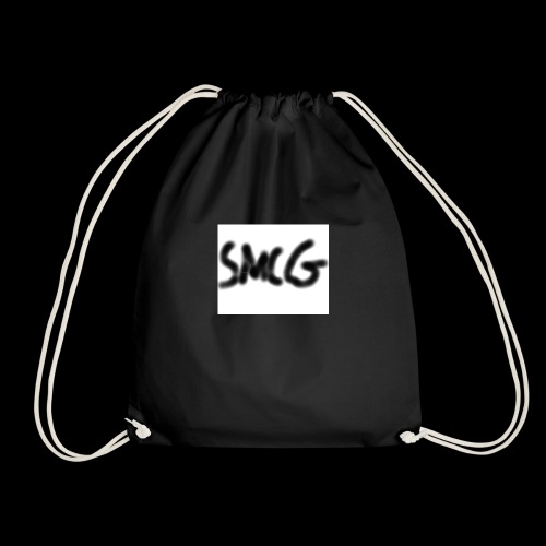SMCG-kinder T-shirt - Turnbeutel