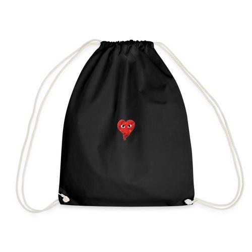 Heartbreaker - Drawstring Bag