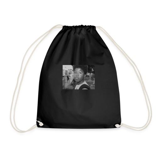 Just your average nigga - Drawstring Bag