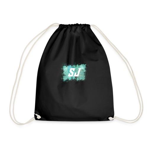 SJ Coloursplash - Gymbag