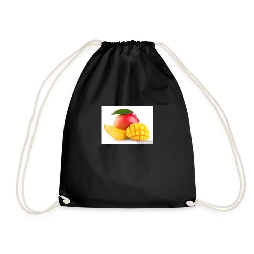 mango frukt - Gymnastikpåse