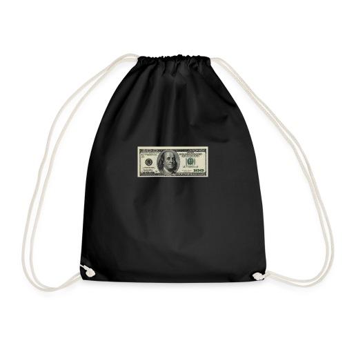 dollar - Gymbag