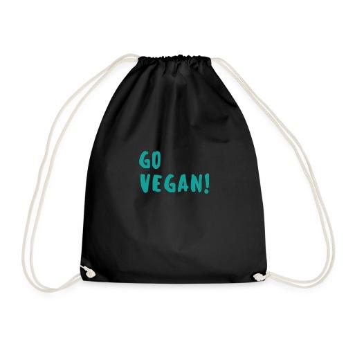 Go Vegan! - Gymtas