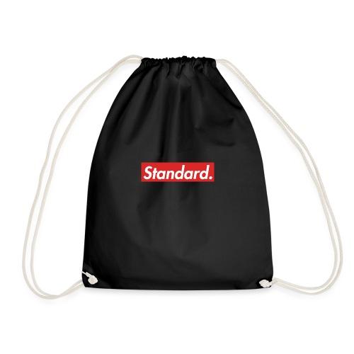 Standard style design for apparel - Drawstring Bag