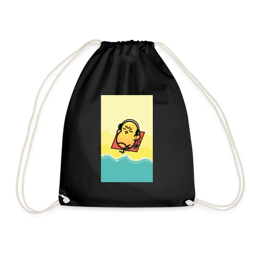 case 1 png - Drawstring Bag