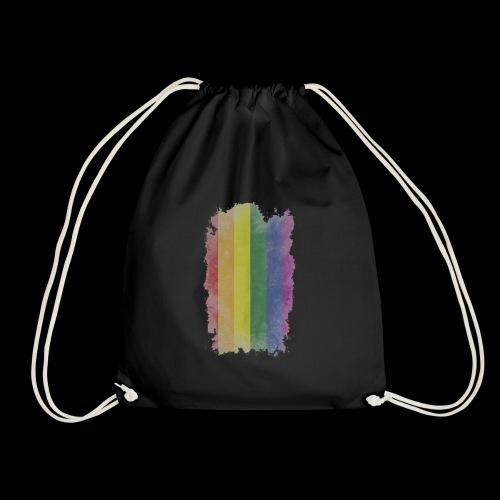 Bandera LGBTI - Mochila saco