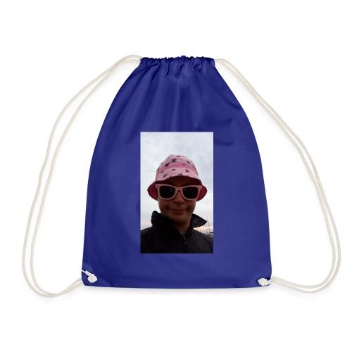 Lil Jens hovedet - Sportstaske