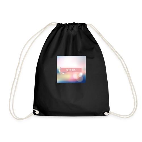 Silverlink Branded Logo - Drawstring Bag