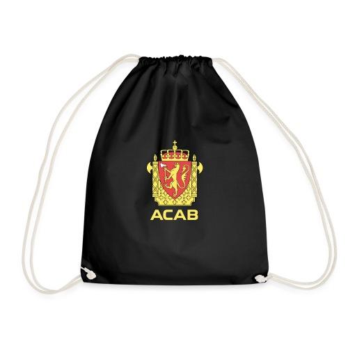 ACAB Logo - Gymbag