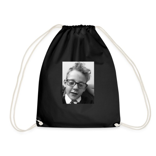 Me Dswa radiation - Drawstring Bag