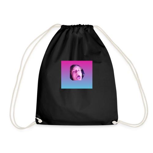 ANARCH - Drawstring Bag
