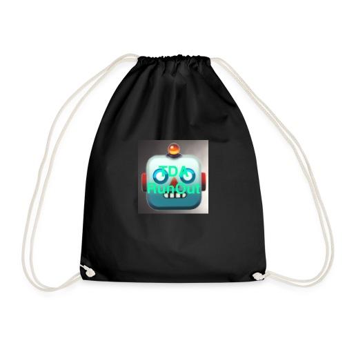 RoboRun V2 - Gymbag