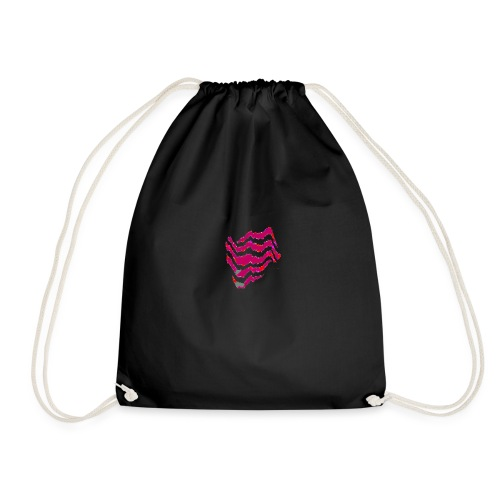 scratch - Drawstring Bag