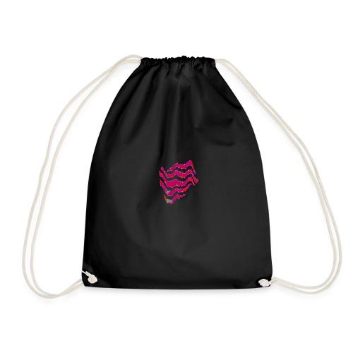 scratch - Drawstring Bag
