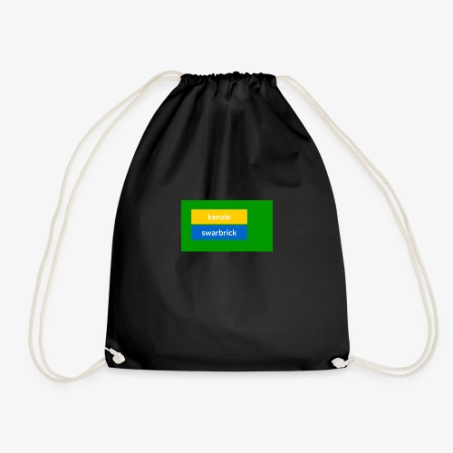 t shirt - Drawstring Bag