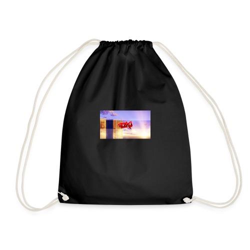 iiDekuBanner - Drawstring Bag