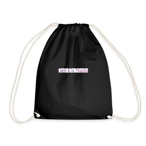 Gel-us-nails - Drawstring Bag