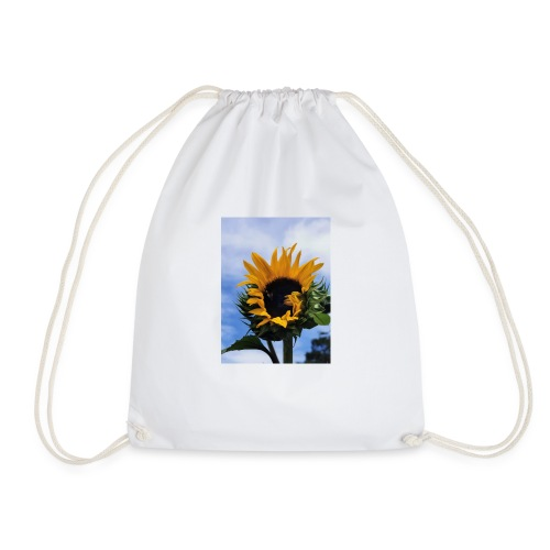 Girasoles - Mochila saco