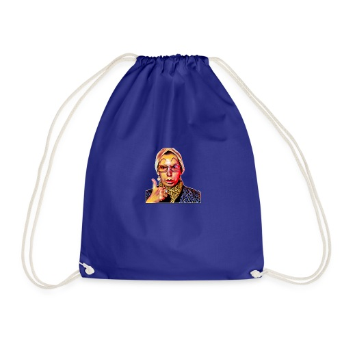 Madam2 - Drawstring Bag