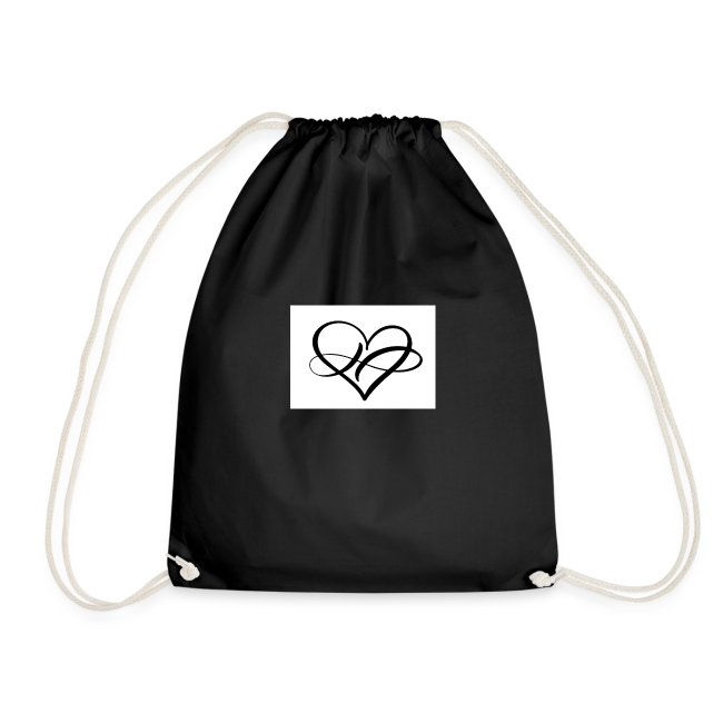 heart love sign forever logo infinity romantic