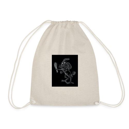 Krampus 2 - Drawstring Bag