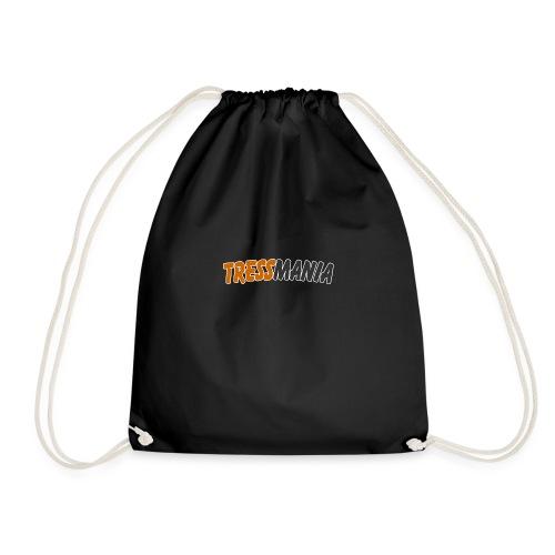 Tressmania Logo 01 - Drawstring Bag