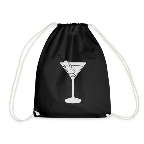 Martini - Turnbeutel