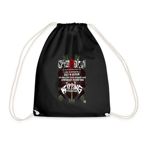SITUATION - Drawstring Bag