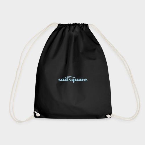 Sailsquare - Drawstring Bag