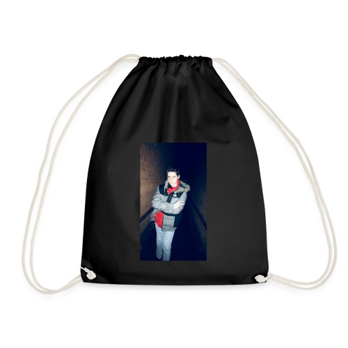 LL Small Shaq - Drawstring Bag