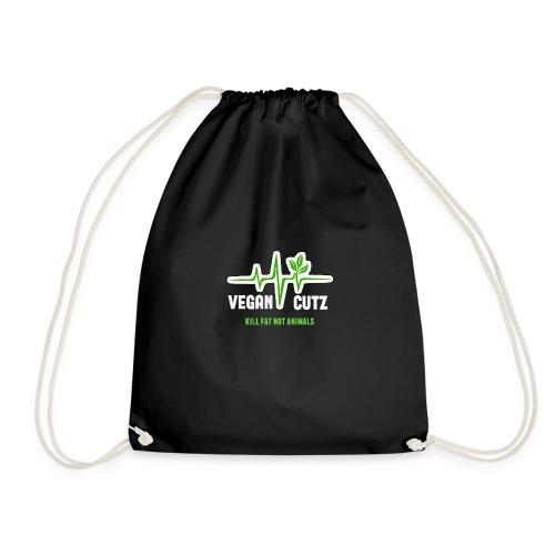 Vegan Cutz - Drawstring Bag