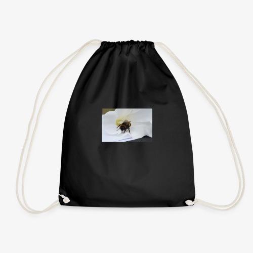 Beeflu - Drawstring Bag
