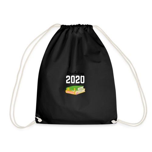 Einschulung 2020 - Turnbeutel