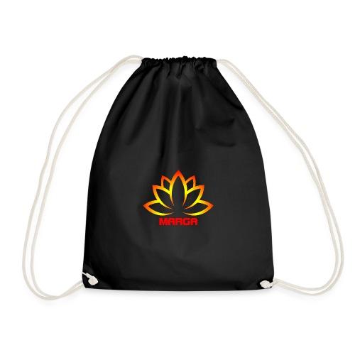 Lotus Marga - Turnbeutel