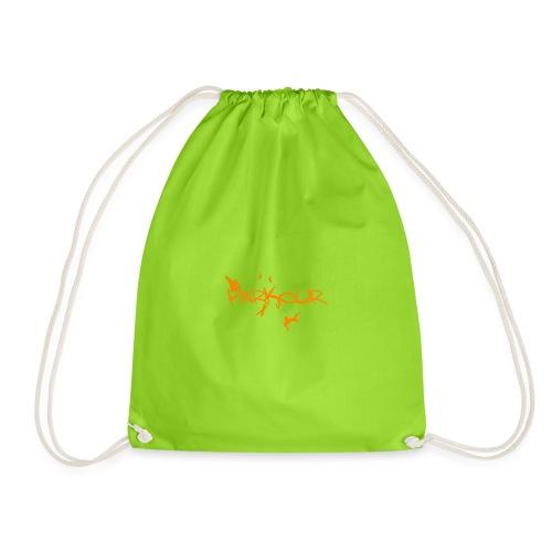 Parkour Orange - Sportstaske