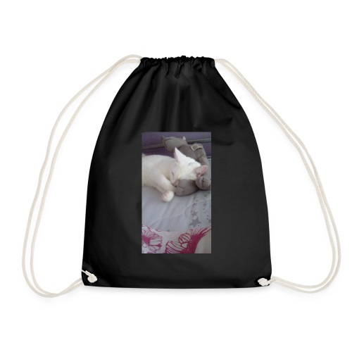 Amaani - Drawstring Bag