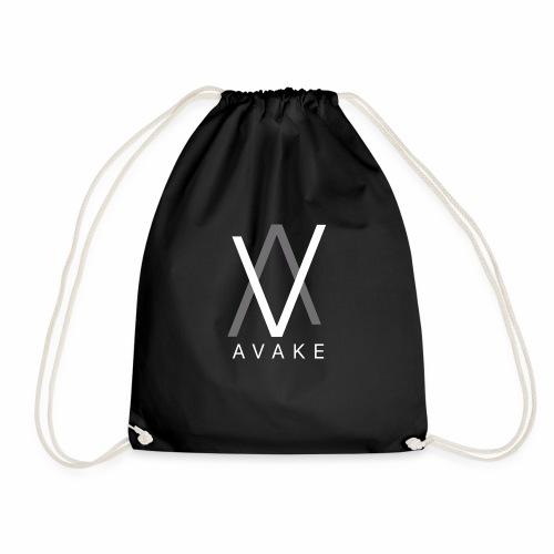 AVAKE logo - Drawstring Bag