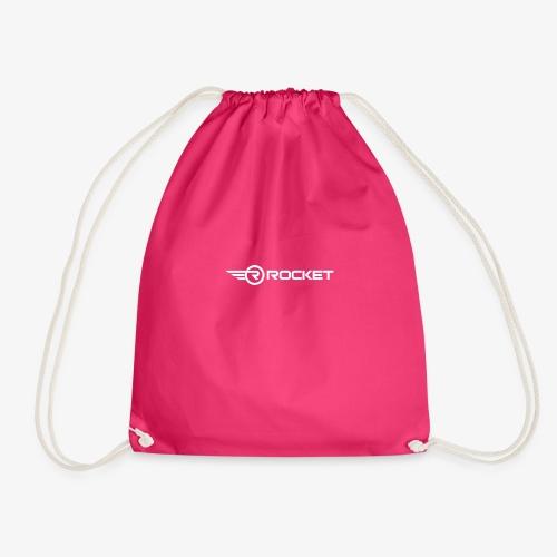 ROCKET Game Merch - Drawstring Bag