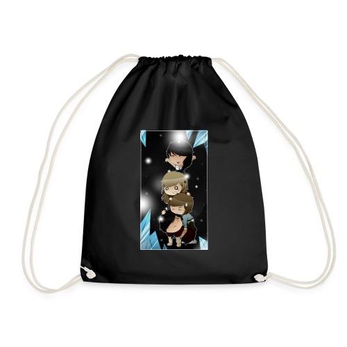 Amnesia Phone case - Drawstring Bag