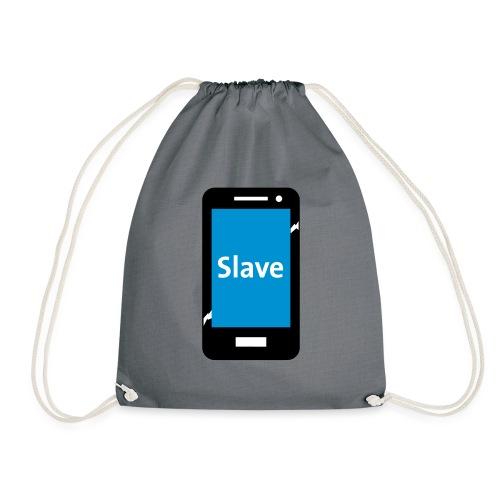 Slave to my phone 1 - Gymtas