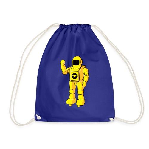Astronauta de TENTE - Mochila saco