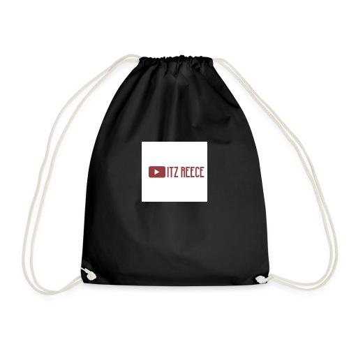 1BE33805 A3DA 452E 9C24 3D06EB60B431 - Drawstring Bag