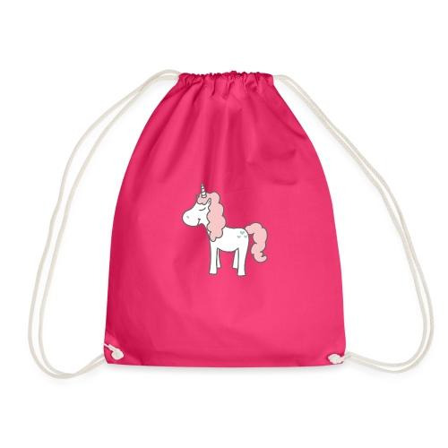 unicorn as we all want them - Sportstaske