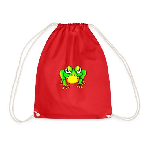 Angry Frog - Sac de sport léger