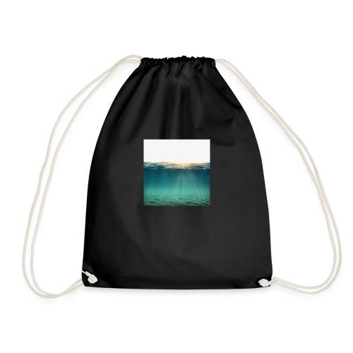 Sea - Gymbag
